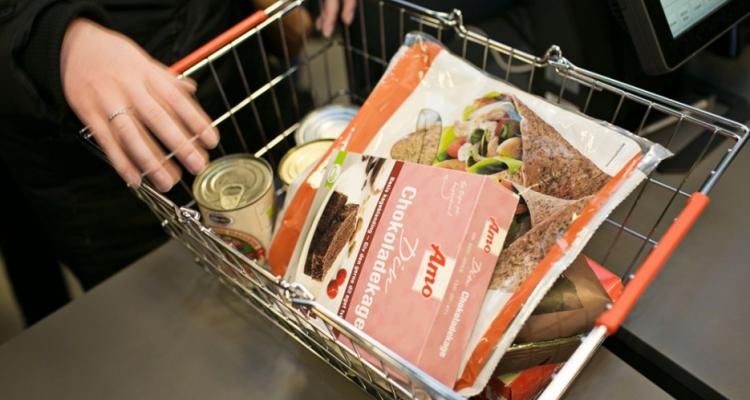 WeFood — супермаркет просроченных продуктов